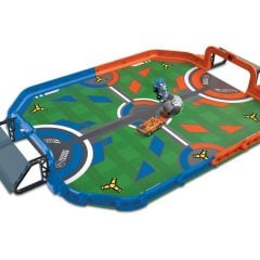 Hot Wheels Rocket League Playset