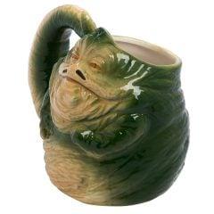 Jabba The Hutt Coffee Mug