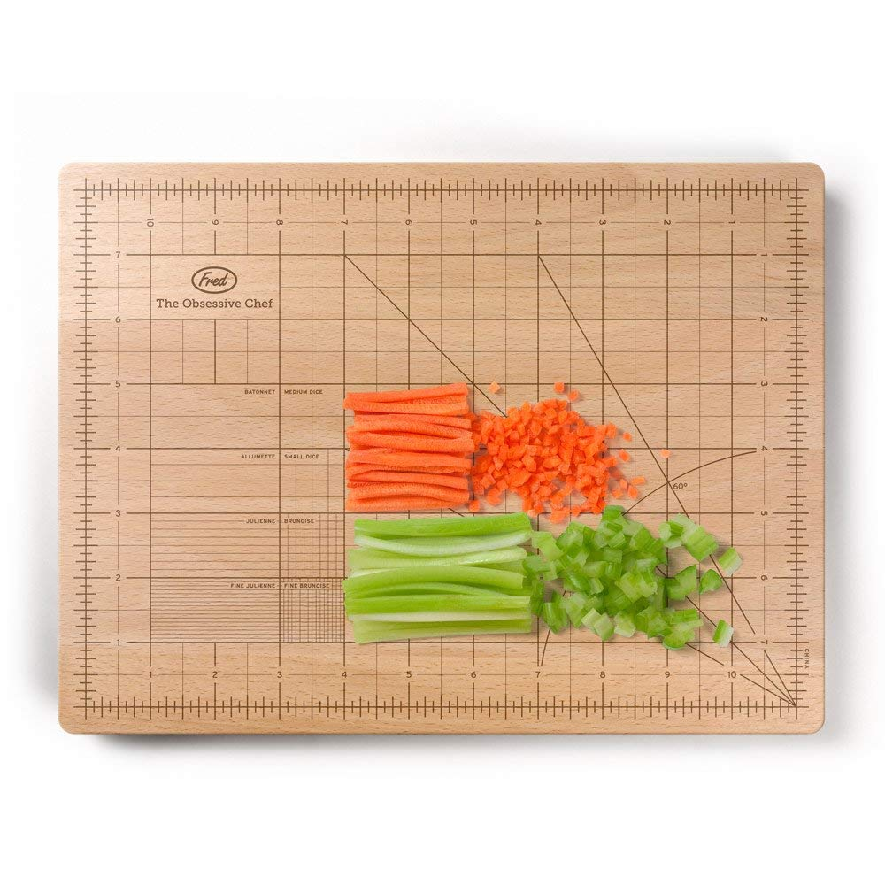 The Perfectionist Cutting Board