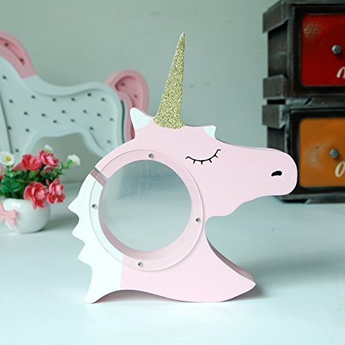 Unicorn Piggy Bank