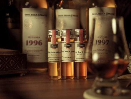 Whiskey Club Membership
