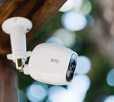 Arlo Pro 2 Home Security System