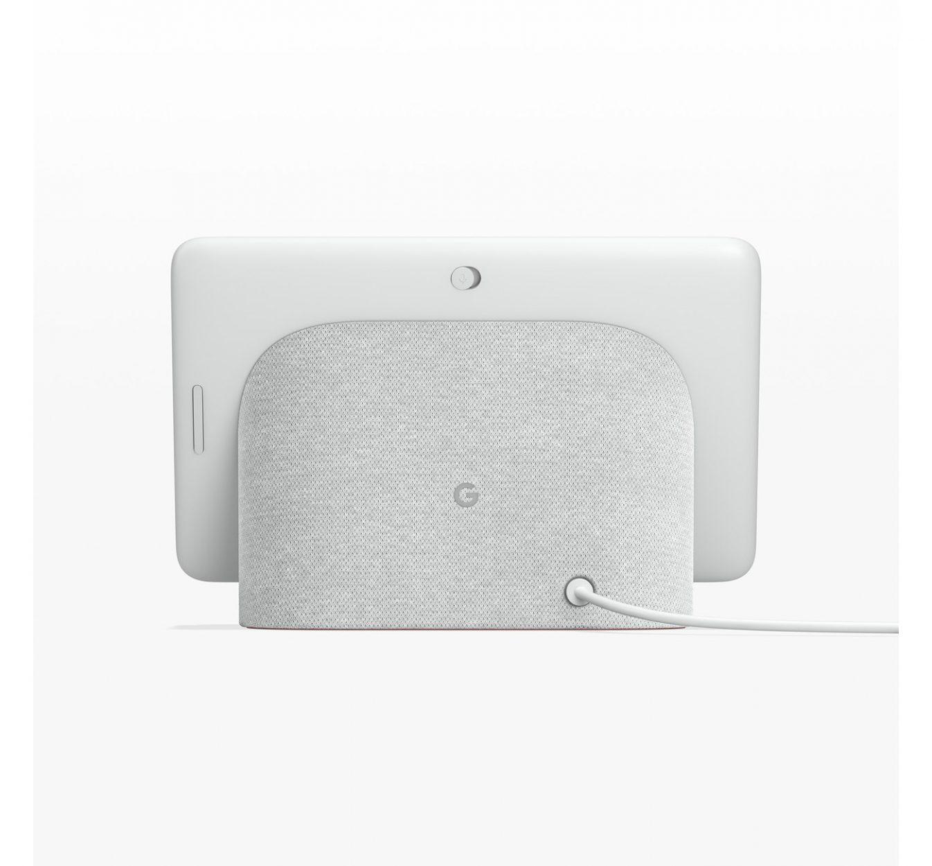 Google Home Smart Hub Display