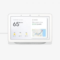 Google Home Smart Hub Display