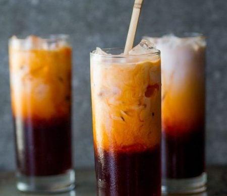 Homemade Thai Iced Tea Kit