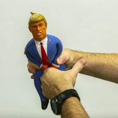 Stretch The Truth Trump