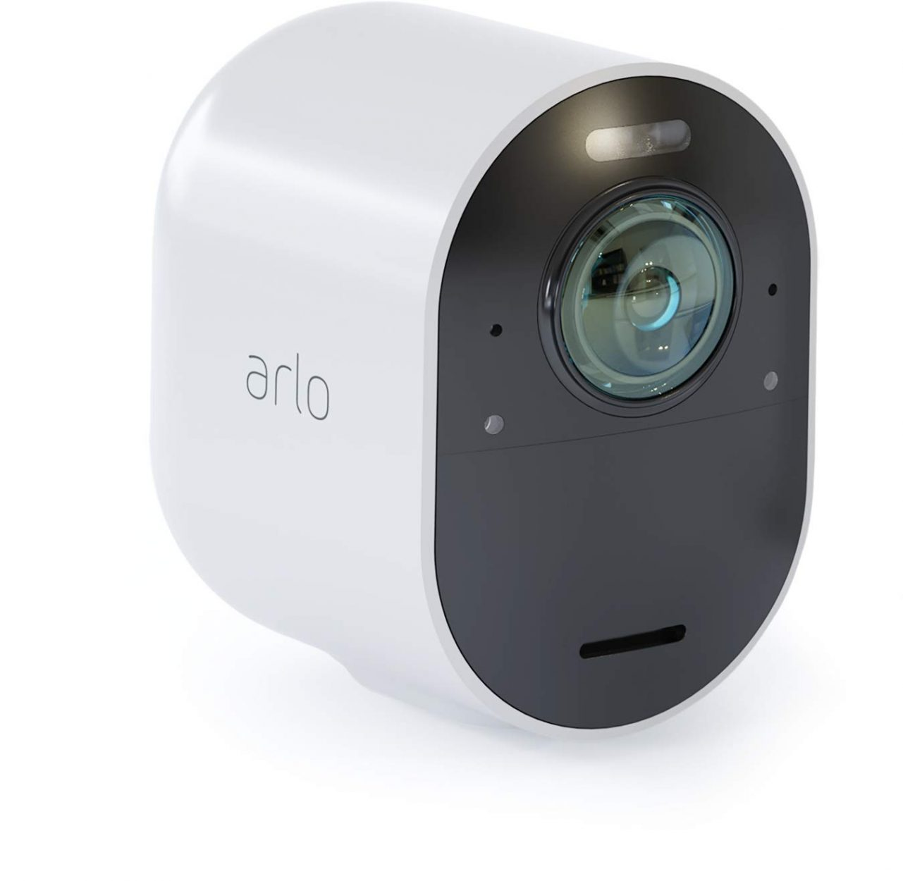 Arlo Ultra: 4K Wireless Security Camera