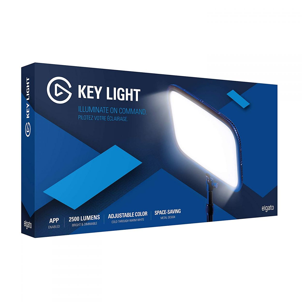 Elgato Key Light: Lights for Streamers