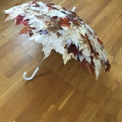Foliage Umbrella