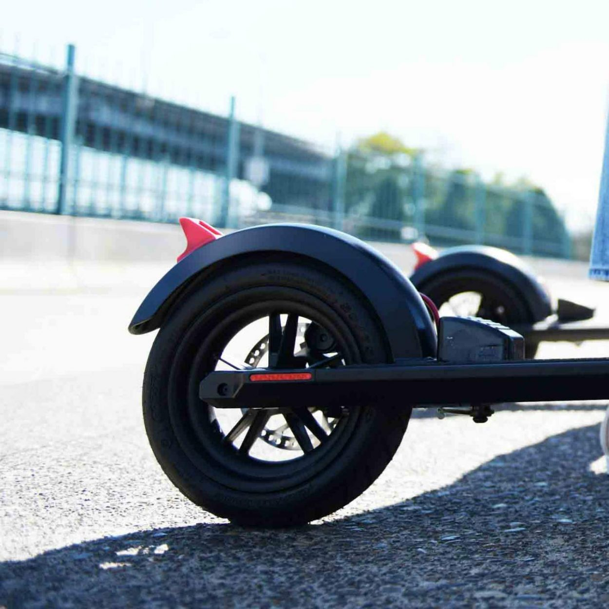 GOTRAX: Electric Scooter for Commuters