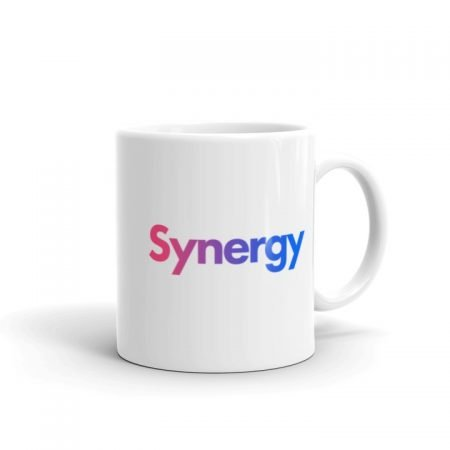 Office Buzzwords Coffee Mugs