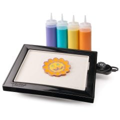 Pancake Art Griddle Kit