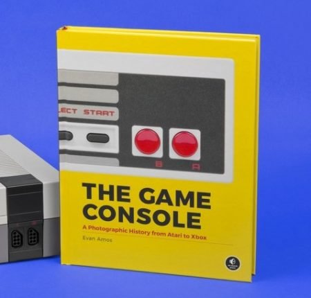 The Game Console History Book