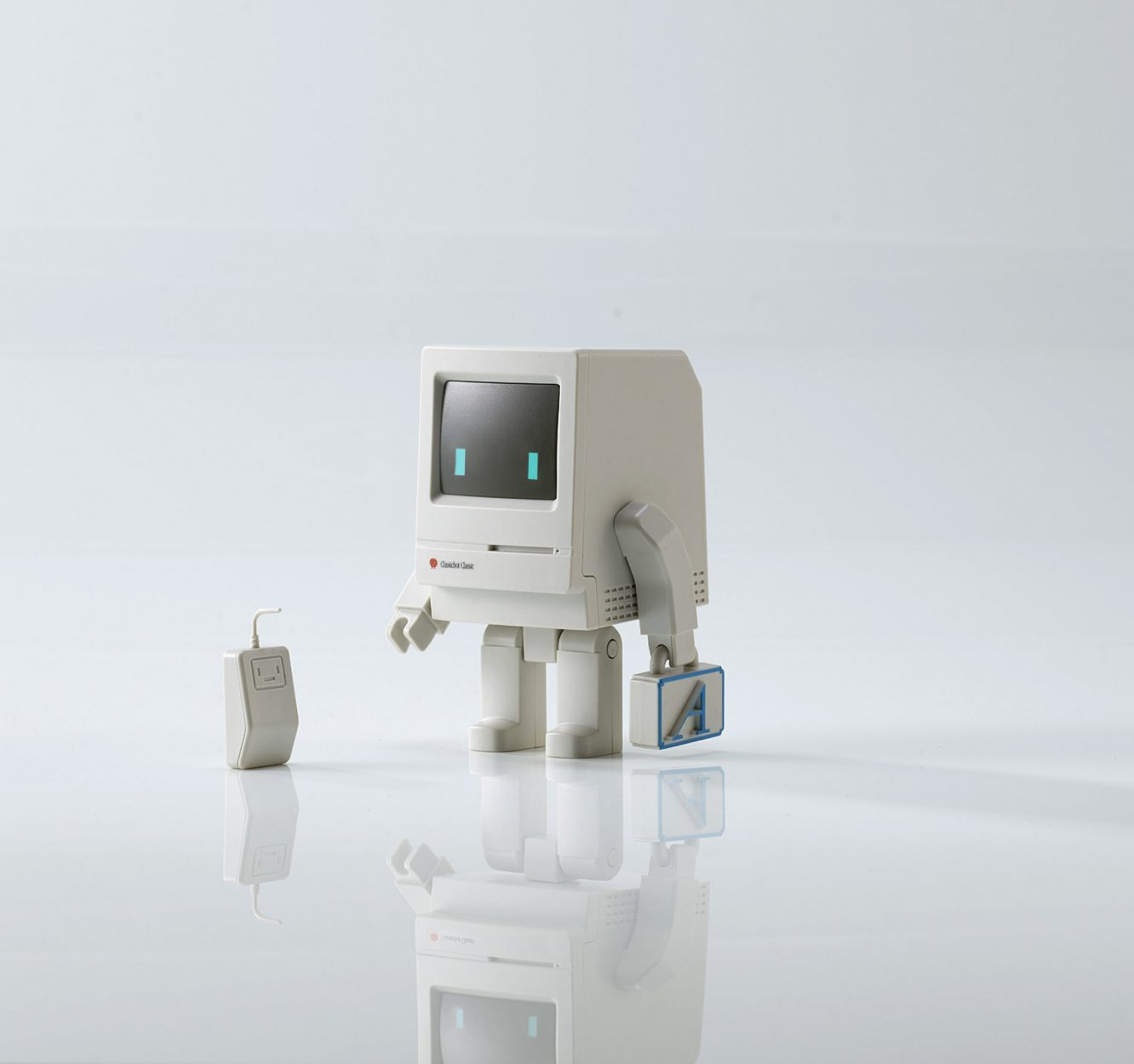 iBot G3 Collectible figure