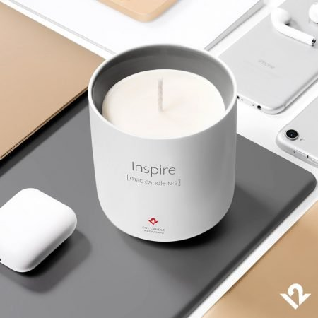 New Mac Scented Candle v2