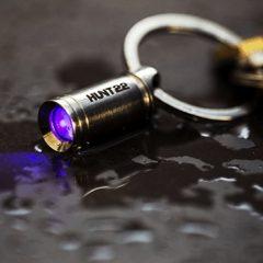HUNT22 Tiny UV Flashlight