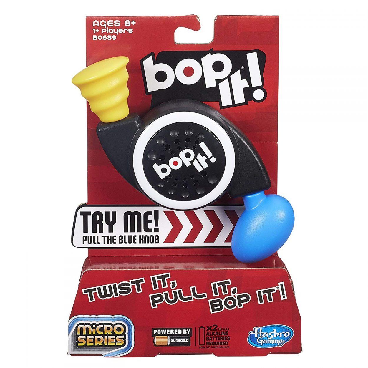 Micro Series Bop It!