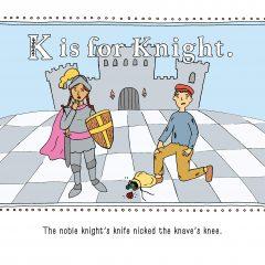 The Worst Alphabet Book Ever Made