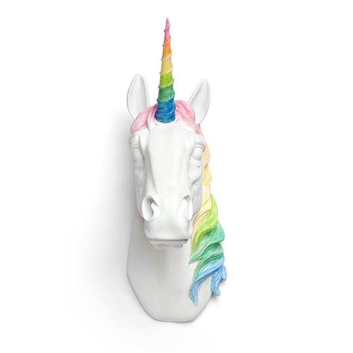 Unicorn Sconce Wall Light