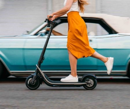 Boosted Rev – Electric Scooter