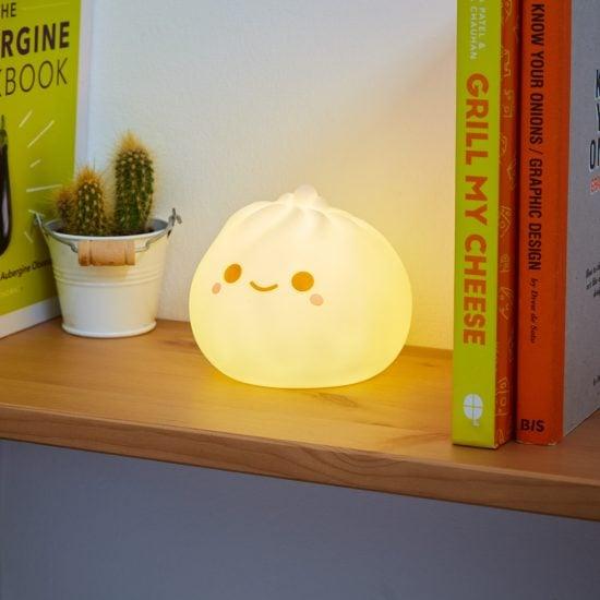 Bao Dumpling Light