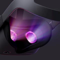 Oculus Quest: All-in-one VR‎