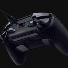 Razer Raiju Elite PS4 Gaming Controller