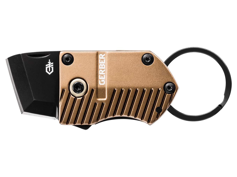 Fine Edge Gerber Keychain Knife