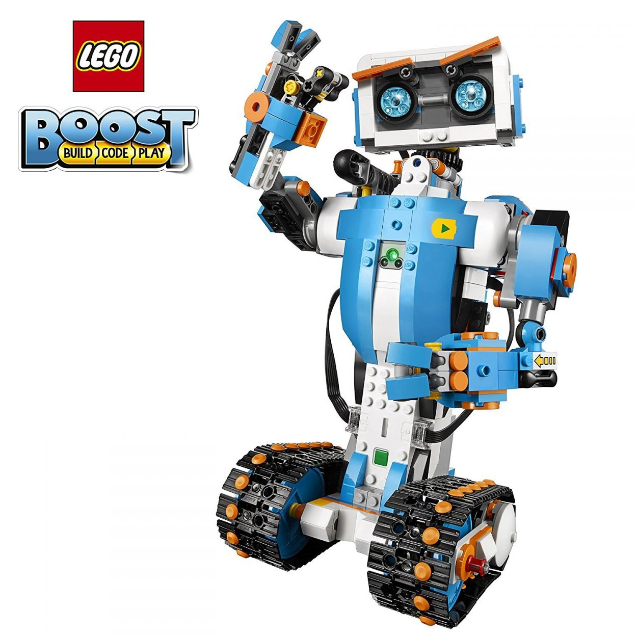 Lego Boost Robot Building Set