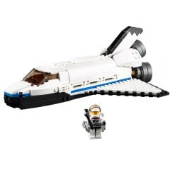 Lego Creator Space Shuttle Explorer