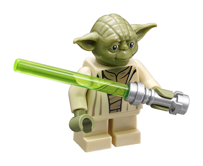 LEGO Star Wars Yoda's Starfighter