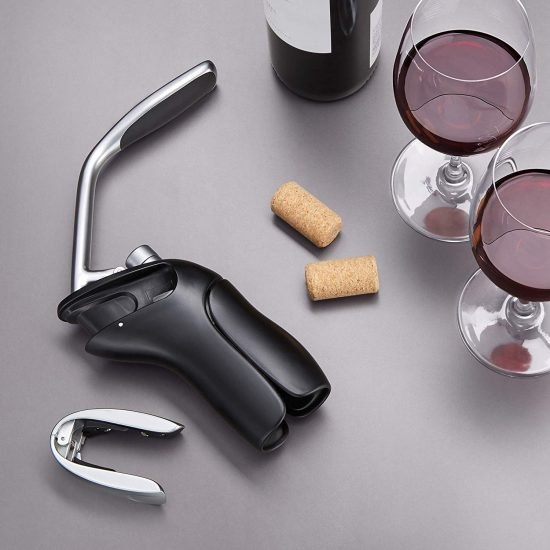 OXO Vertical Lever Corkscrew