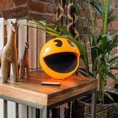 Pac-Man Lamp