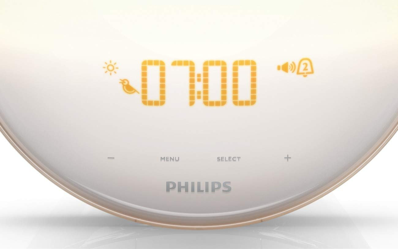 Philips Hue Wake Up Light