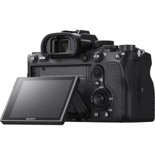 Sony a7R IV: 61 Megapixel Camera