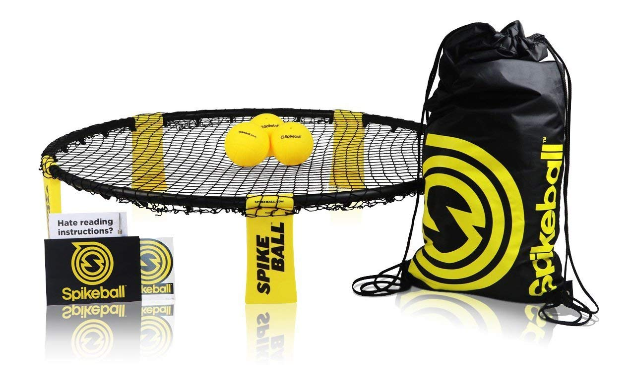 Spikeball 3 Ball Kit