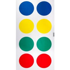 Twister Yoga Mat Towel