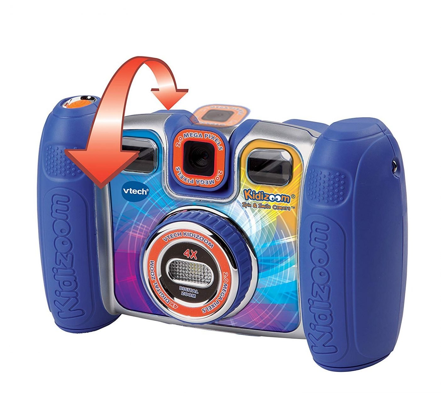 VTech Kidizoom Twist Connect Camera