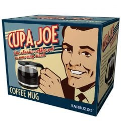 Coffee Pot Coffee Mug