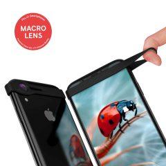 Magniband: Macro Lens for Smartphones