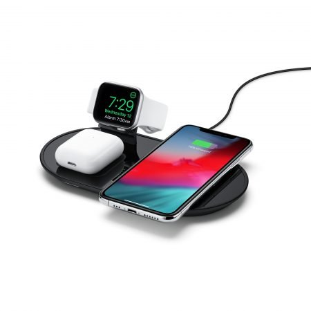 Mophie 3-in-1 Wireless Charger
