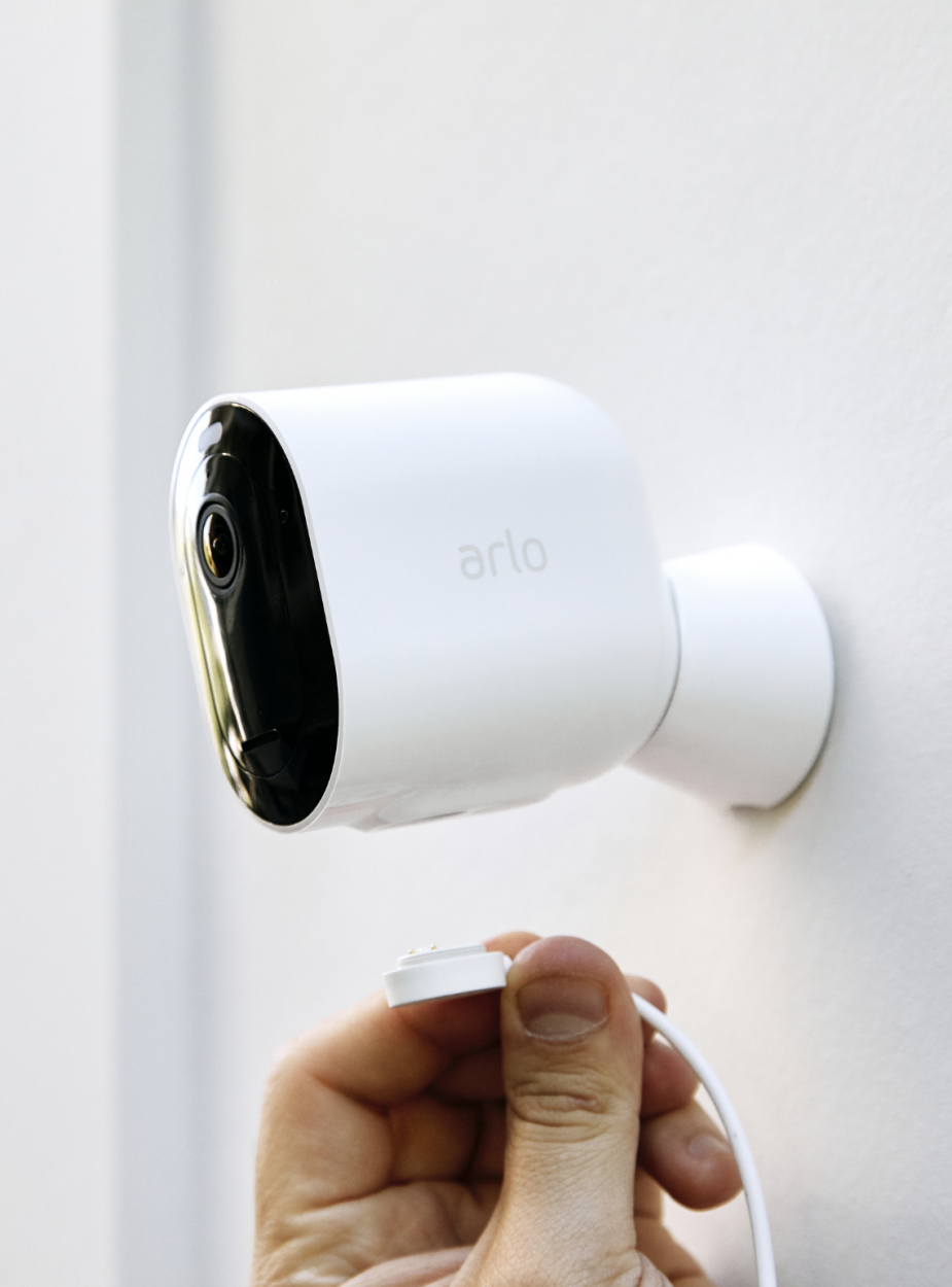 Arlo Pro 3 Home Security Camera