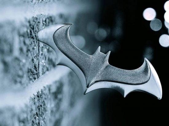 Batarang Letter Opener