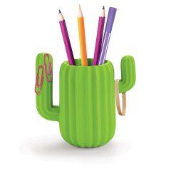Cactus Pen Holder