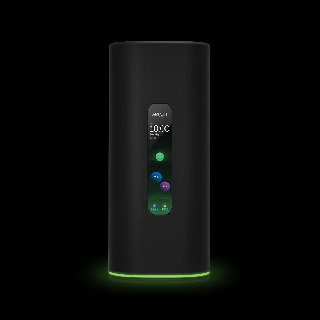 AmpliFi Alien - WiFi 6 Router