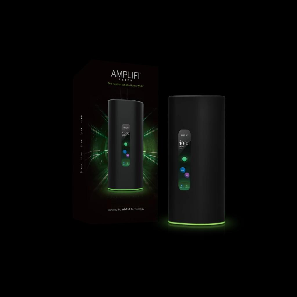 AmpliFi Alien - WiFi 6 Router