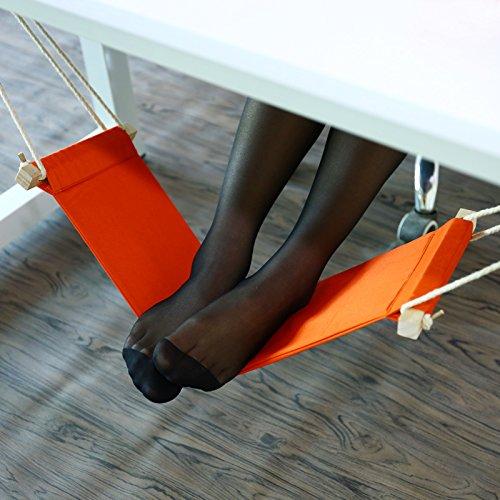Desk Foot Hammock