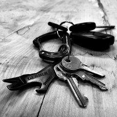 Gerber 7-in-1 Shard Keychain Tool