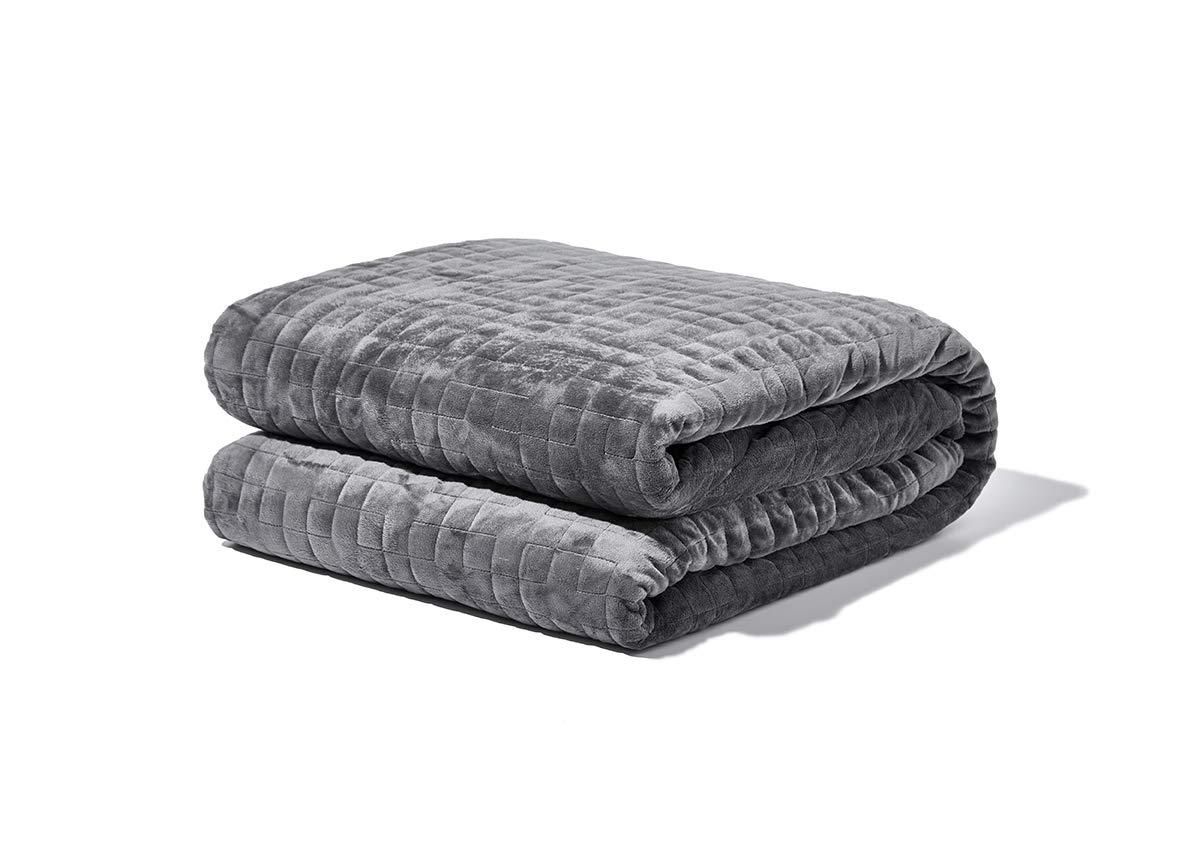Gravity Blanket: Weighted Blanket