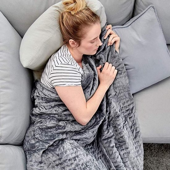 Gravity Blanket: Weighted Blanket